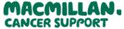 external link to MacMillan logo  Macmillan Cancer Support